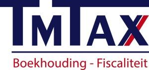 TM Tax logo hoge kwaliteit